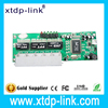 ethernet switch oem pcb and network hub price