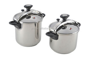 Electrical Appliance Anodized Stainless Steel Pressure Cookers Malaysia Cooker