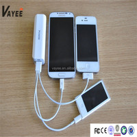 manufacturer wholesale mobile phone power bank as usb charging station