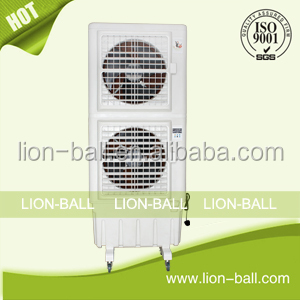 14000M3/H mobile evaporative residential air cooler