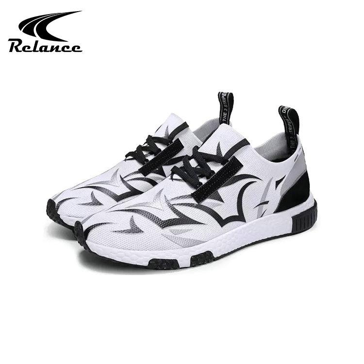 Sale Flat Hot Wholesale Durable Shoes Sole Men Fashion Running Factory dTwB7q