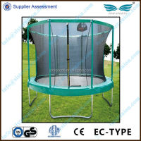 2014 high quality body exercise hot sale olympic jumping Trampoline Basketball