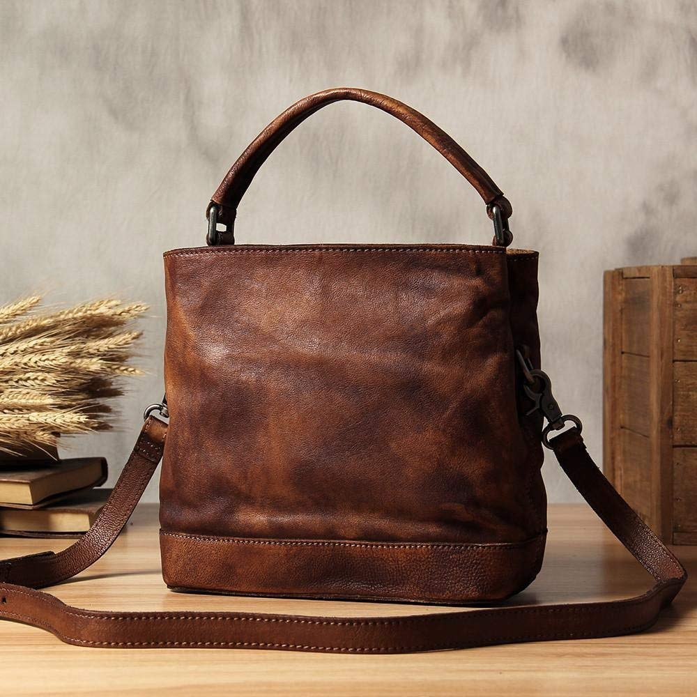 37f36269c74 Get Quotations · Handmade Leather Designer Handbag Crossbody Bag Shoulder  Bag