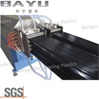 Thermal Isolation Bar Extrusion Machine
