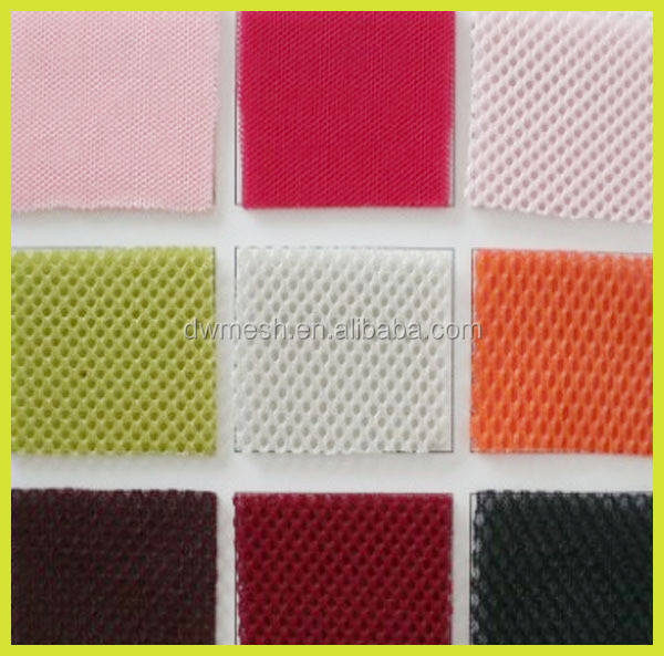 Polyester 3d Air Mesh,Knitted Mesh Fabric For Shoes,2-4mm,3d ...