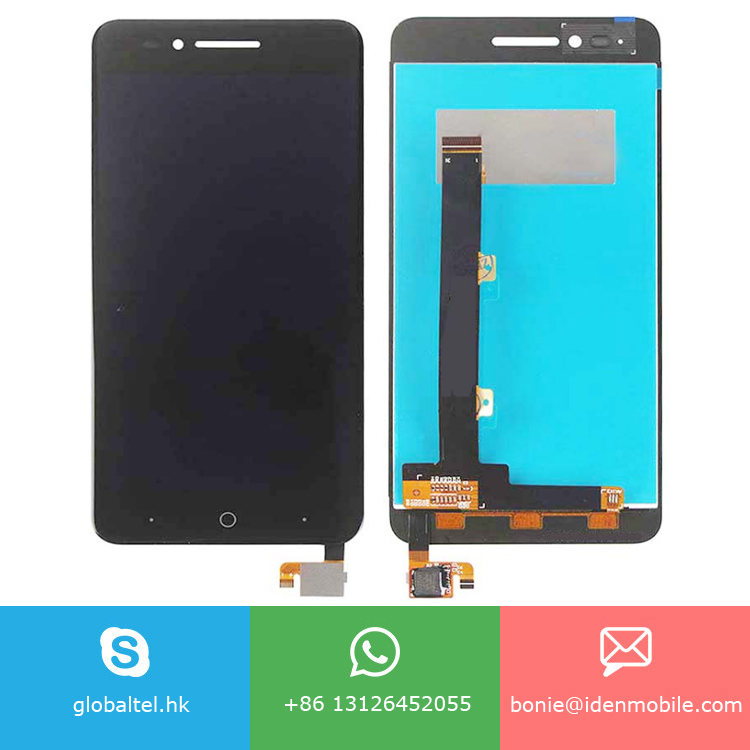 5.5 inch LCD Dispaly Touch Screen Digitizer Assembly for ZTE Voyage 4 Blade A610