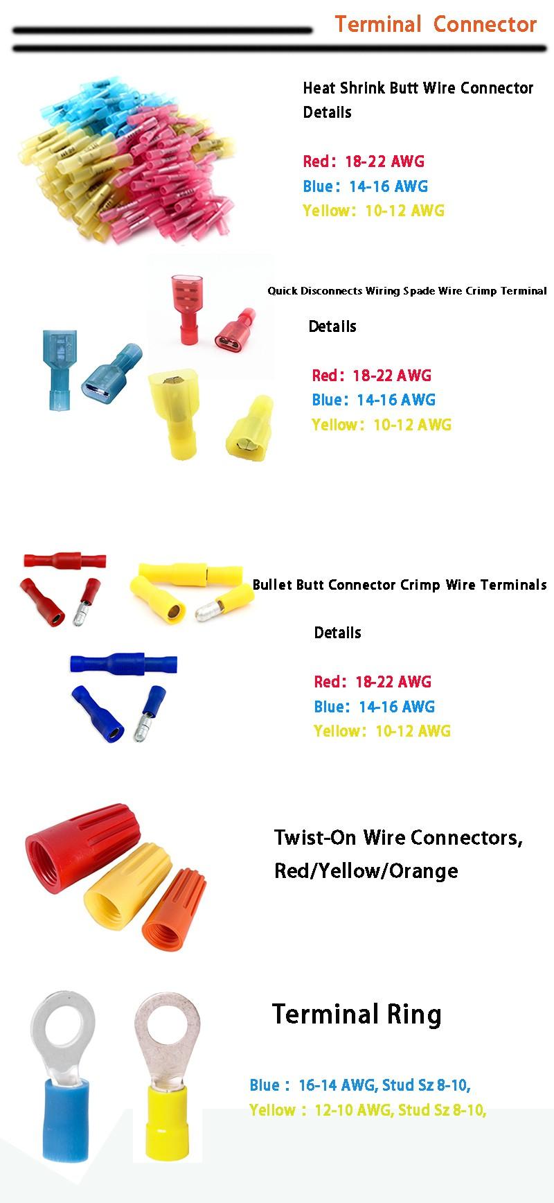 Deutsch Open Barrel Socket 16-14 Gauge Contact Size 16 Terminal 16 ...