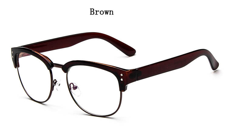 Eyeglass Frames On Models : Wholesale Korean Style Latest Glasses Frames For Girls ...