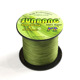 Carbon Coated Fishing Line Fishing Tackle Fast Sinking Braided Line