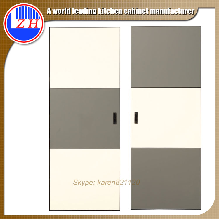 Bedroom Mdf Pvc Cheap Wardrobe