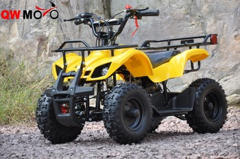 2016 New 49cc 50cc Two Stroke Mini Atv Quad With Electric Starter - Buy  49cc Two Stroke Mini Atv,50cc Electrtric Mini Quad,49cc Electric Starter  Atv