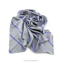 Wholesale Cheap Custom Fashinable design Men's Scarf