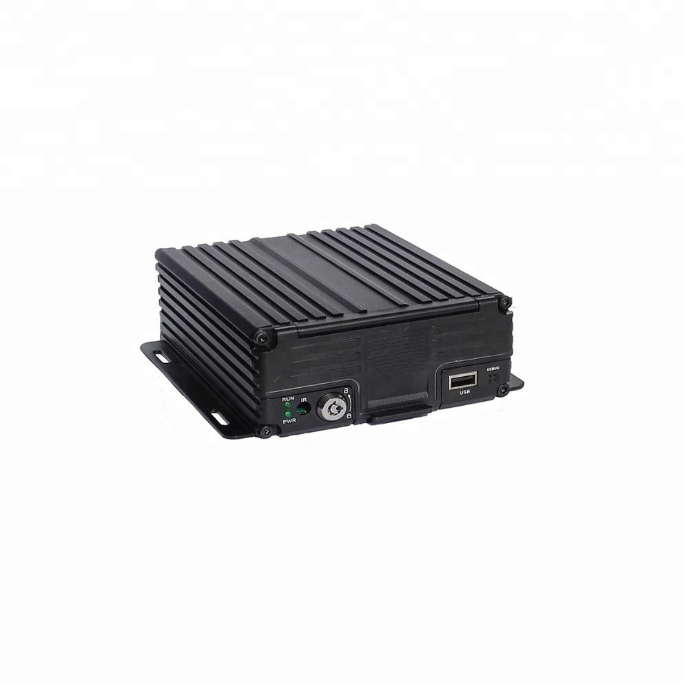 4ch 1080P /720p AHD MOBILE <strong>DVR</strong> WITH LAN
