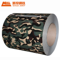 Prepainted Galvanized/Galvalume Steel PPGL/PPGI CHINA Prepainted Galvalume Steel Coil for House boat Building Material