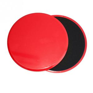 2pcs Exercise Sliding Gliding Disc /Fitness Core Slider Sport Full Body Workout