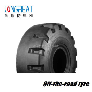 Bias and Radial 40/65-39 45/65-45 Giant OTR tyre