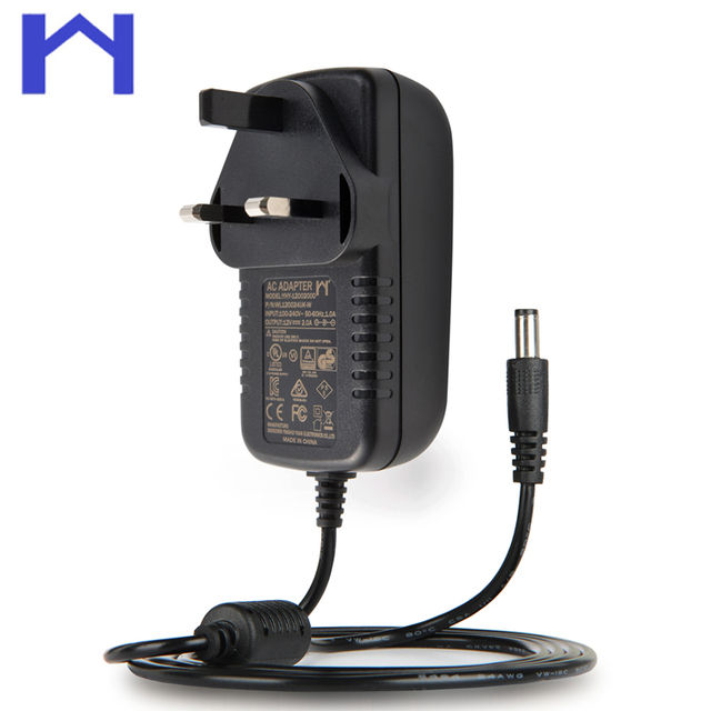 Certificate Switch Mode Power Saa 12v/2a 12v2a 220v Charger Adapter Output 5v Ac To Dc 12v 2a Switching