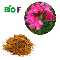 Powdered Herb Extract Pure Natural And Best Selling Oleander leaf Extract Powder