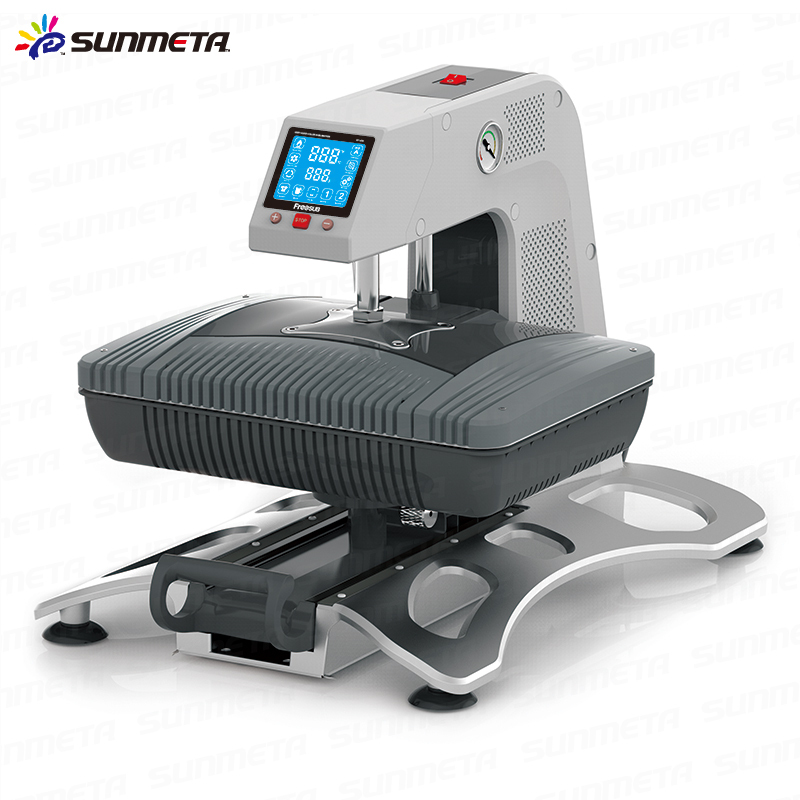 T shirt printing machine with new design st 420 3d for T shirt printing machines