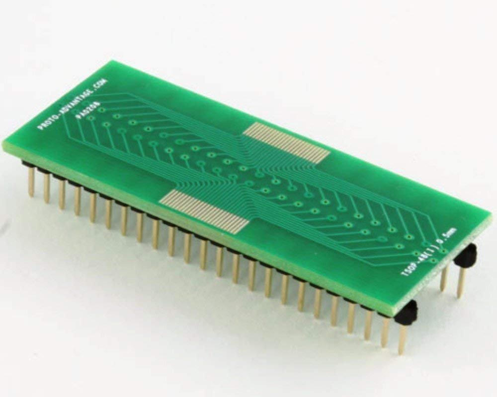 Cheap Smt Dip Adapter Find Deals On Line At Alibabacom Diy Sot 23 Get Quotations Proto Advantage Tsop 48 I To