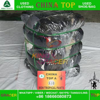 22081c7e7b Uk Style Wholesale Mixed Bales 50kg Used Clothing In Bales - Buy ...