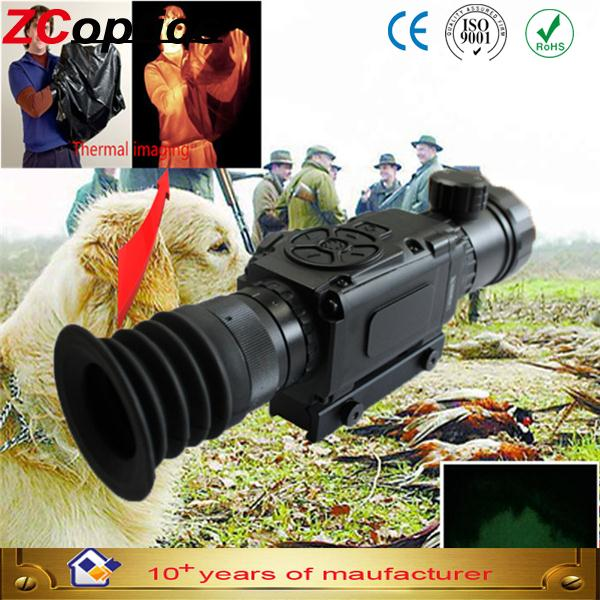 mini gold detector telescope & binoculars outdoor nightvision sight%2fhunting use