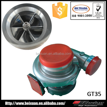 for evo 9 turbo ball bearing turbo charger gt35 turbo buy gt35 for