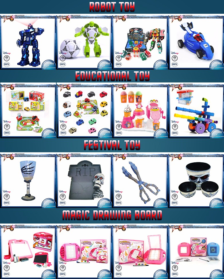 Top Sale Handsome Walking Plastic Electronic Toy Robot