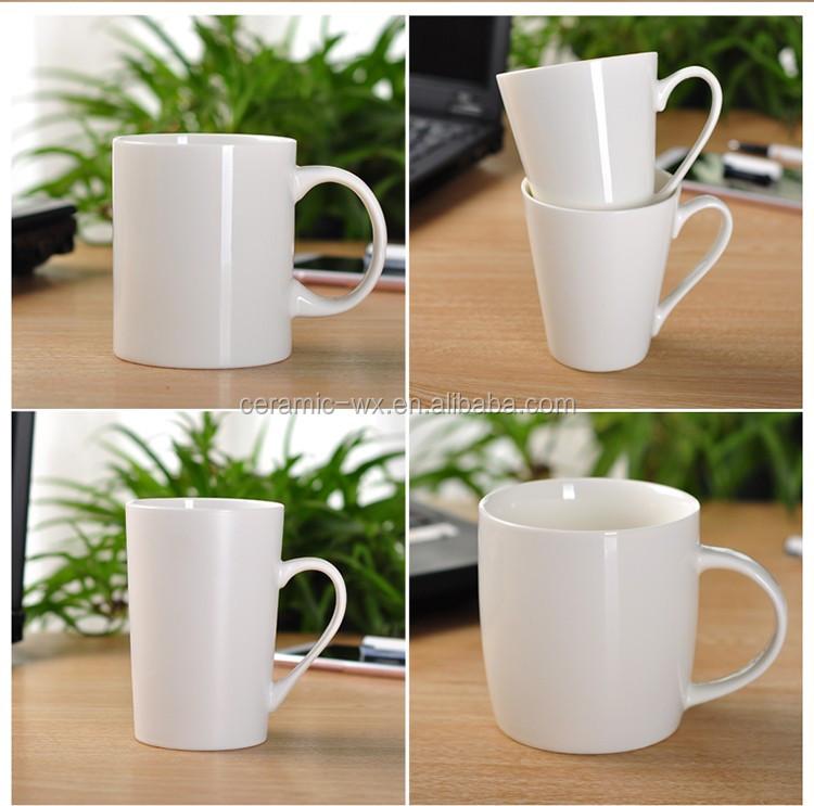 Small Order Cheap Customize Promotional Ceramic Coffee Mug