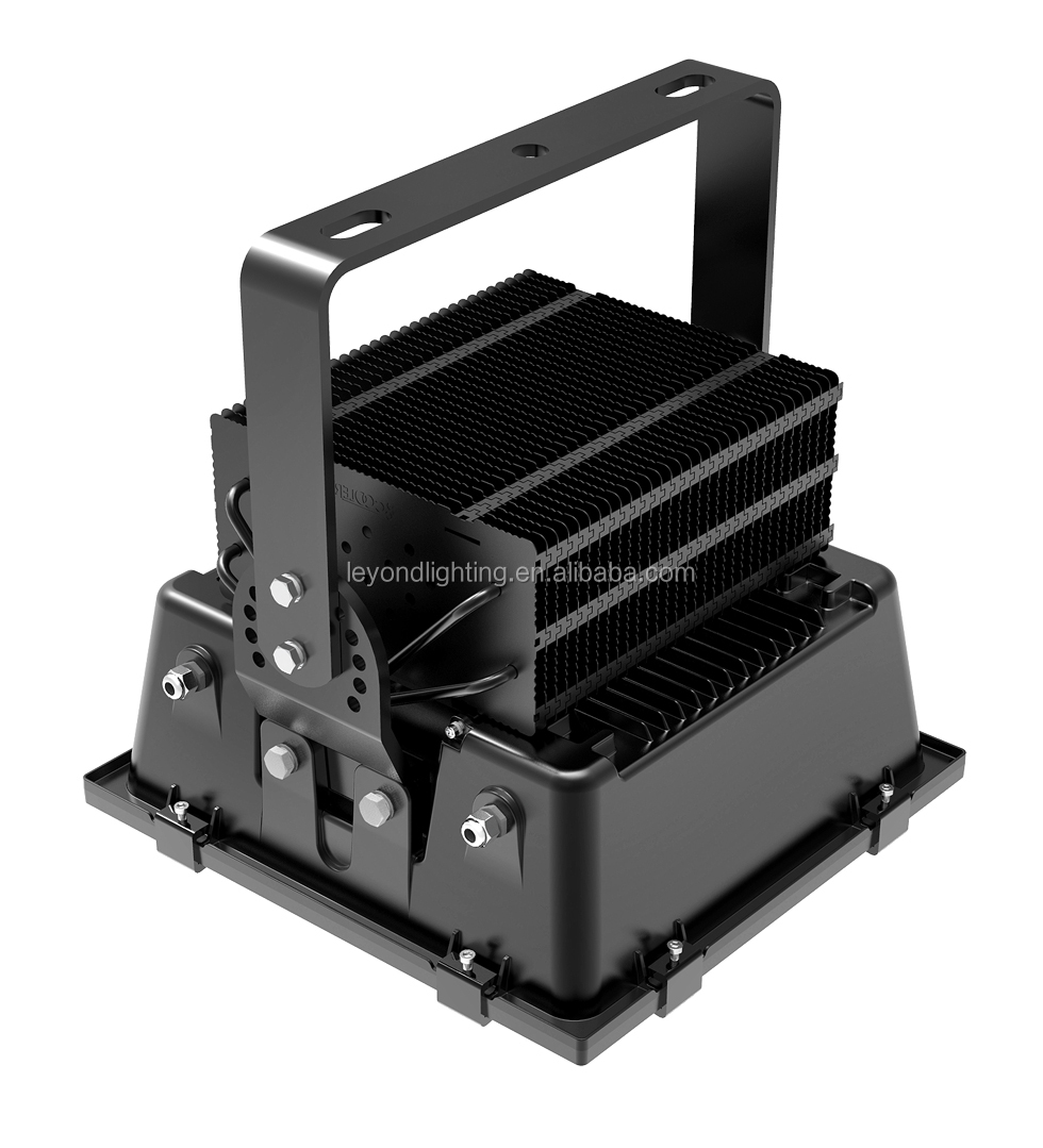 Stadium Lamps 50000 Lumens 400w Projector Lighting Narrow Beam Led ...