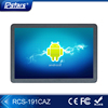 19Inch closed frame WIFI/LAN/3G Android LCD Digital Advertising Display(RCS-191CAZ)