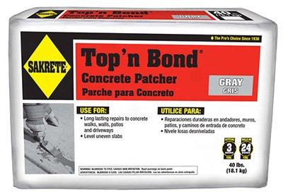 SAKRETE OF NORTH AMERICA 60201130 Type N Bond Cement Mix, 40 lb