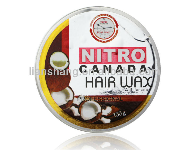 24 hours Action Gatsby Hair Wax