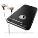 Best selling items metal earphones for 4gb rom 2gb ram android 4 inch mobile phone