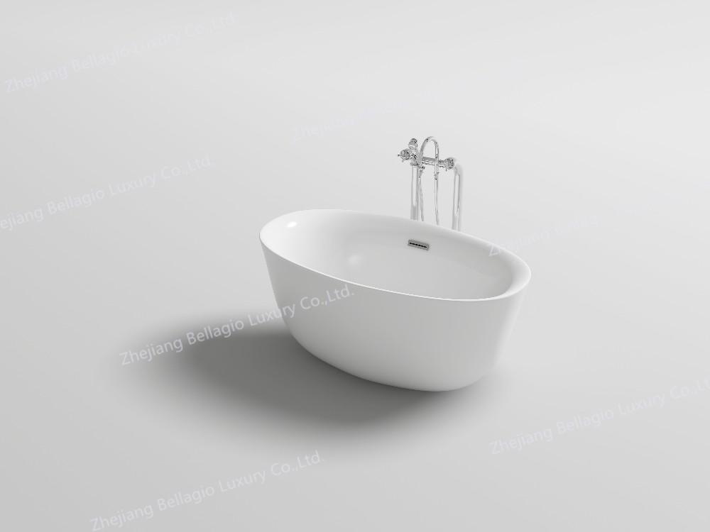 Vasca Da Bagno Freestanding Piccola : Freestanding vasca da bagno per bambini piccola vasca da mm