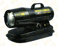 10-20KW new portable industrial diesel kerosene heater portable