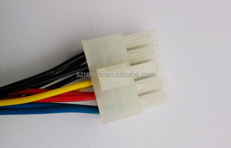 HTB1VJJZGXXXXXXqXXXXq6xXFXXX5 molex 10 pin wire harness multi core cable for medical machine 10 pin wire harness at sewacar.co