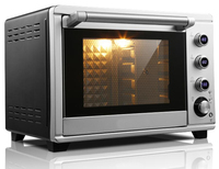 smart digital electric oven