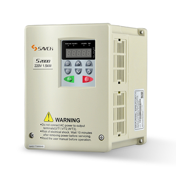 dealership wanted vector control variable frequency inverter 5.5kw 3phase single phase 380v, 220v SVC general converter