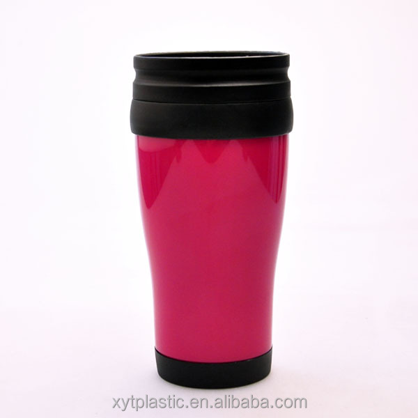 Plastic Coffe Mug Innovative Cups