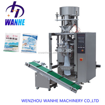 WHIII-K1000 Automatic rice sugar filling and packing machine