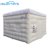 New style outdoor waterproof party wedding camping cube inflatable tent for event