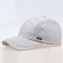 Fashionable Dry Fit Hat Running Sport Caps And Hats