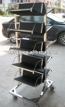 Pcb Magazine Storage Cart Yg-561