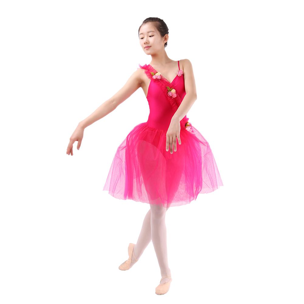 Vestidos De Ballet Para Adultos,Clásico Vestido De La Danza - Buy ...