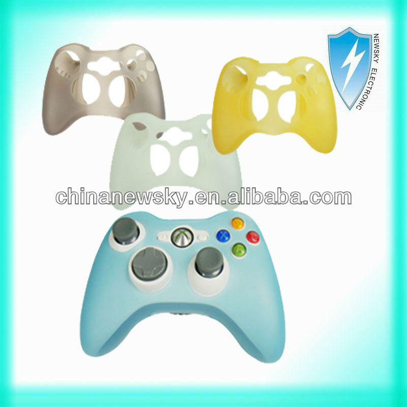 colorful shells for xbox360 controller