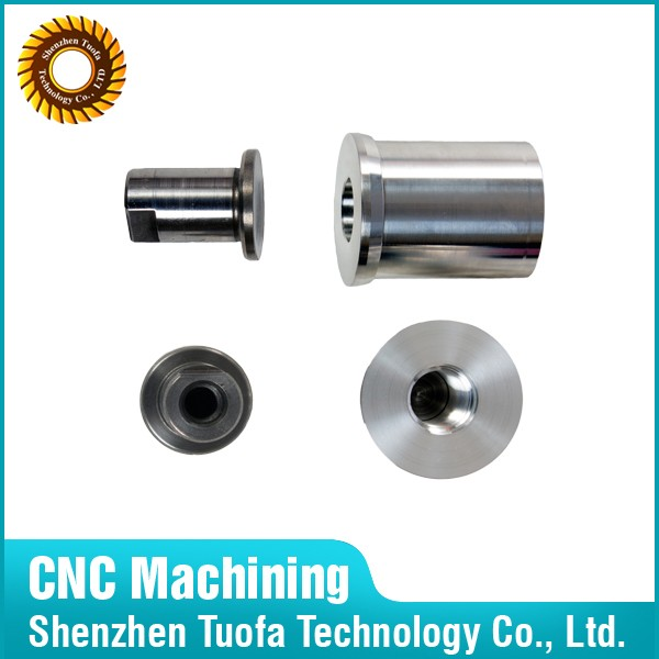ISO9001 pit bike cnc machined aluminum cnc machining bike parts