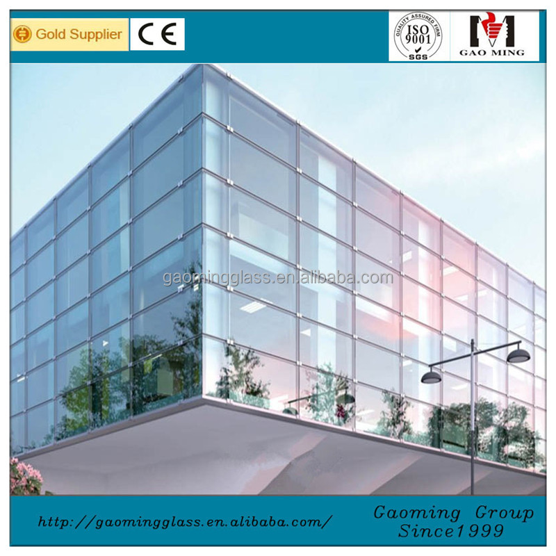 Aluminium Curtain Wall Facades : Frameless glass curtain wall system menzilperde
