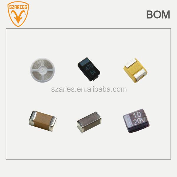 100V Stock 10 Condensatori Ceramici a Disco 1nF 1000pF