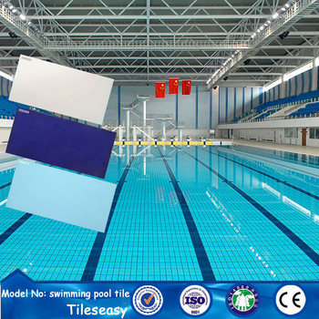 Design Modern Suppliers Malaysia Swimming Pool Tiles For Sale